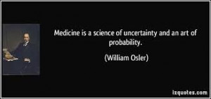 sir william osler quotes - Google Search