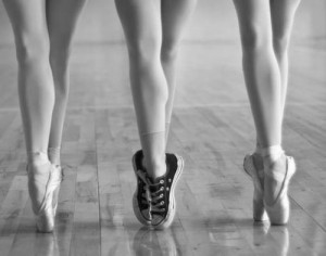 especially love the ballet pics. Those are always quite pretty