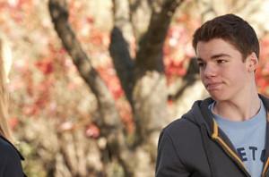 Gabriel Basso as Adam