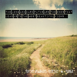 quotes about different paths quotesgram