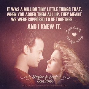 Romantic Quotes From Movies The most romantic films,