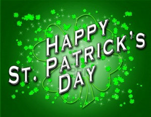 HAPPY] St.Patricks day Quotes,sayings,pictures,images,wishes ...