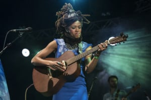 Valerie June Pictures