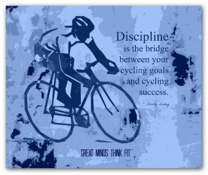 for Cyclist Motivation and Gifts