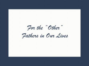 Father's Day quotes for grandpa, friend, step dad or other special ...