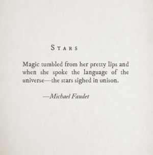 Michael Faudet - Helplessly in Love with a Ghost | Her Campus