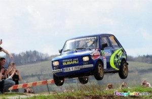 Funny Subaru