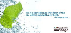 Your Body And Promote Health...