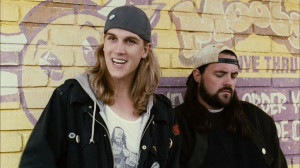Clerks Jay And Silent Bob...