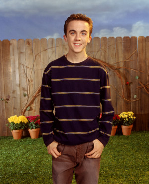 Malcolm In the Middle Malcolm In the Middle