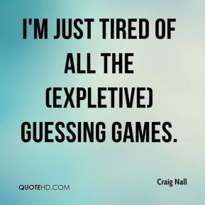 Guessing Quotes