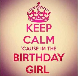 Happy Birthday to me:) - sini12 Photo