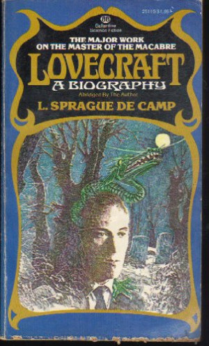 Quotes by L Sprague De Camp