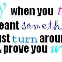 prove me wrong quotes photo: prove you wrong ahhamazing1jg.jpg