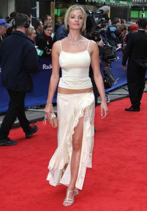 Home »» South Africa Television Actress Elize Du Toit