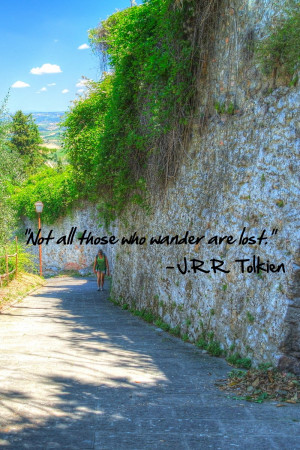 39 Inspirational Travel Quotes and Photos for your Travel Adventure