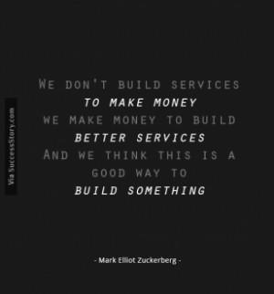 Mark Elliot Zuckerberg (Mark Zuckerberg) Success Story