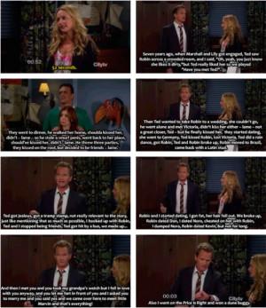 Barney is so legen-wait for it-dary :)