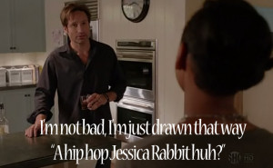 Hank Moody Funny Quotes