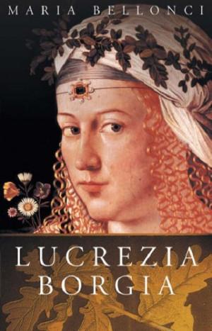 """Start by marking """"Lucrezia Borgia"""" as Want to Read:"""
