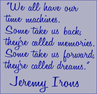 High School Memories Quotes Quote in september 2008