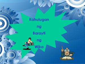 Related Pictures mga halimbawa ng talumpating nagbibigay aliw kumpulan ...