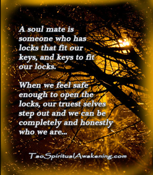 Thread: ~ My Soul Mate ~