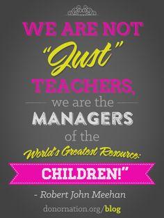 Teacher Quotes Motivational