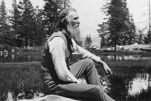 John Muir Quotes to Live By