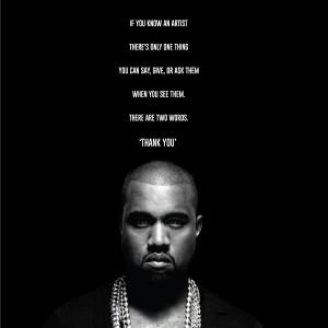 Kanye West motivational inspirational love life quotes sayings ...