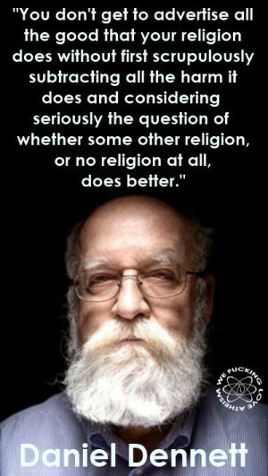 Dan Dennett Quotes