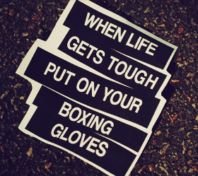 Tough Life Quotes & Sayings