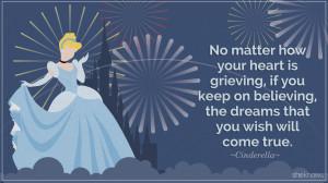 cinderella inspirational quote