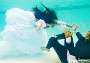 Under-Water-Engagement-Shoot