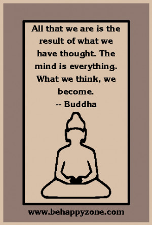 ZenEnlightenment Quotes - Mindfulness Quotes