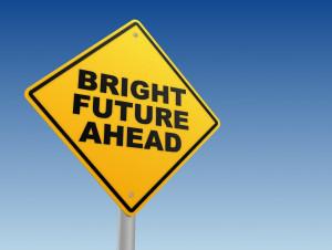 Credits: Bright Future Ahead