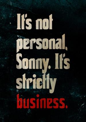 Godfather Movie Quotes