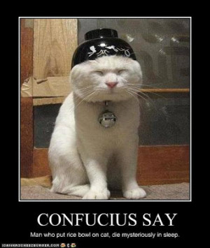 funny famous quotes. Free Funny confucius Quotes