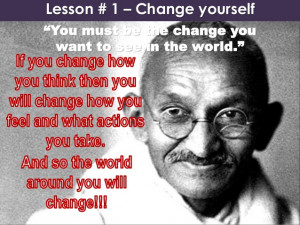 quotes about life story mahatma gandhi motivational picture and quote