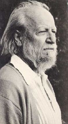 William Golding attempted to rape a teenager, according to a new ...