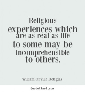 Real Life Quotes Religious