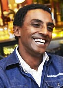 ... Results for: Chatting With Marcus Samuelsson Author Of Marcus Off Duty