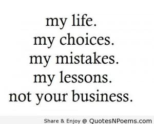 Status Quotes On Life (29)