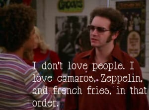 show quotes about life , that 70s show jackie quotes , that 70s show ...