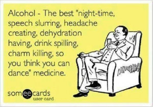 funny alcohol, drinking, drunk quotes