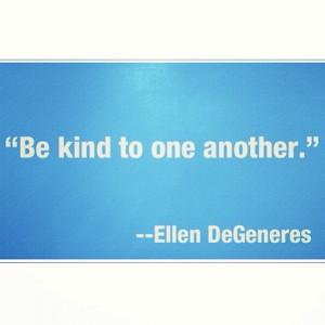 ... Photos To Show You How Awesome Ellen DeGeneres Is! #HappyBirthdayEllen