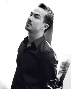 Joe Taslim: Martial Art