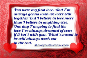 Sad Love Quotes for Him and Her   Cool Pictures, Sayings, Texts