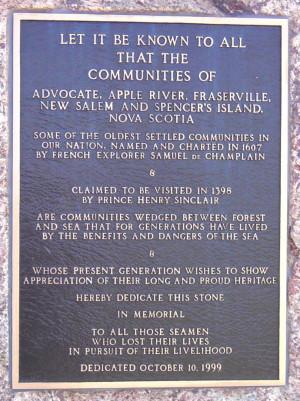 Plaque Wording Gippsland Memorial Park