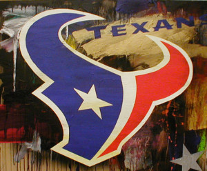 Original Houston Texans